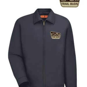 Jacket for off-roading